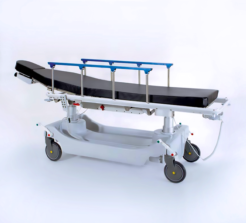 Multiple-use Stretcher