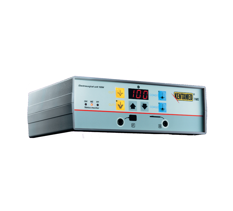 Monopolar Electrosurgical Unit