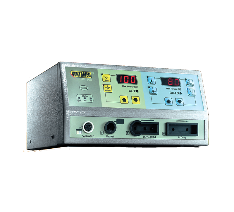 Radiofrequency Electrosurgical Unit